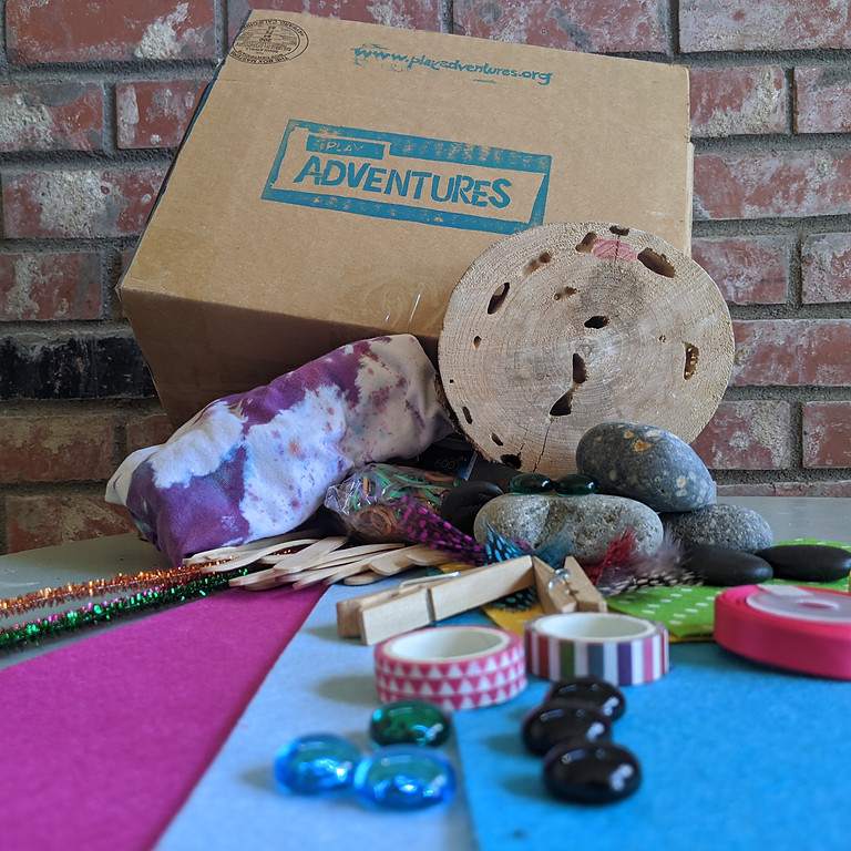 Introductory June IDEA BOX Special