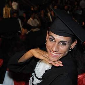 """""""Eu tenho muito orgulho de ser quem eu sou"""", afirma mulher trans de Morro do Chapéu"""