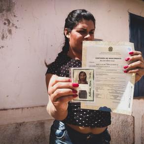 """Entrevista: """"Tenho certeza que Deus não aceita o preconceito"""", diz ativista trans Mellissa Ribeiro"""
