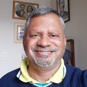 """""""Por racismo sim, mesmo de forma velada"""", diz Dantinhas sobre pouco valor dado ao Cel. Dias Coelho"""