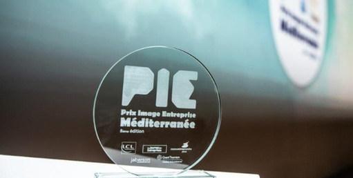 Prix Image Entreprise, 9ème édition