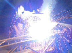 welding Fort Qu'Appelle