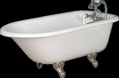 purepng.com-bathtubbathtuba-tubbathroomm