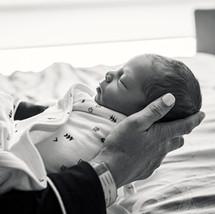 baby mamma cradle