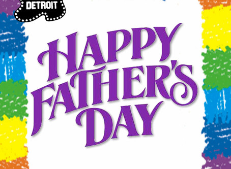 Happy Fathers Day from Flavors Detroit!