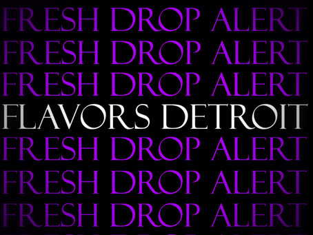 Fresh Drop Weekend Edition