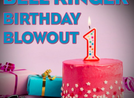 3 Day Birthday Blowout!