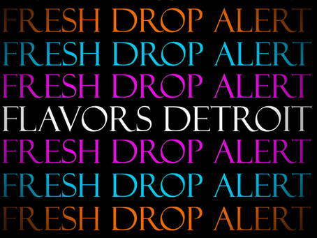 Friday Fire: Major Drop!