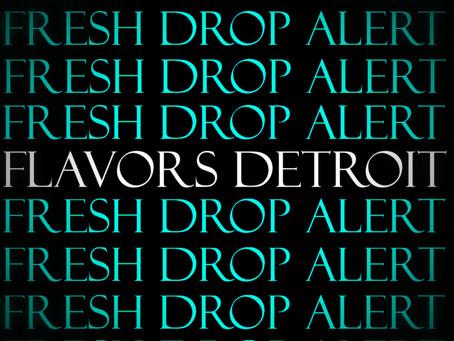 Fresh Drop Tuesday