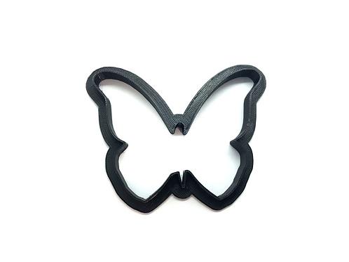 Vykrajovátko Motýlek