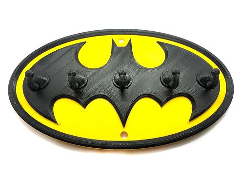 Věšák na klíček Batman