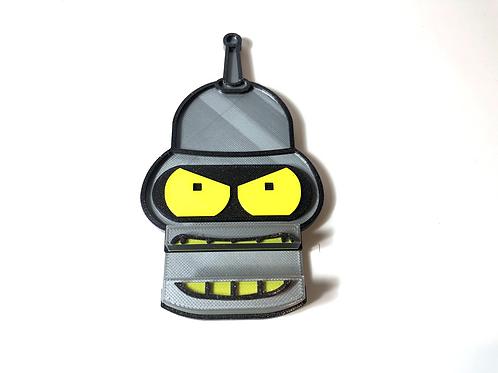 Stojánek na mobil Futurama - Bender