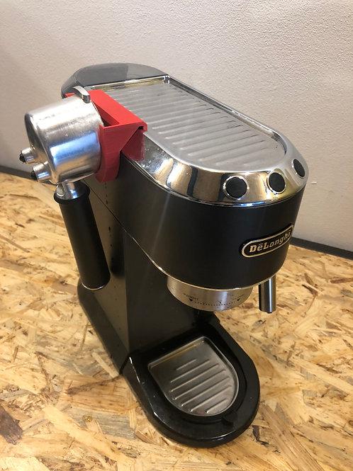 Držák na filtr kávy