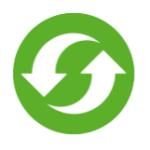 Greenline icon