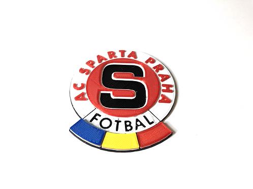 Znak Sparta Praha