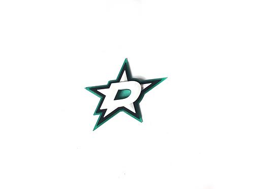 Znak Dallas Stars