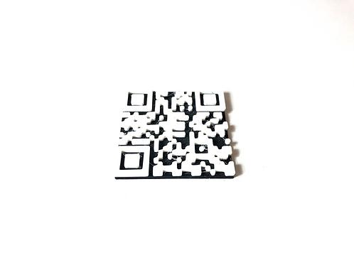 QR kód dle vašeho zadání