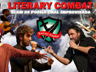 Literary Combat