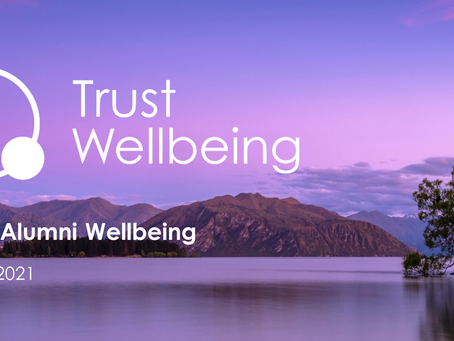 What support can the Trust give me?- WRAT Alumni