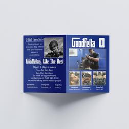 Goodfellas Brochure