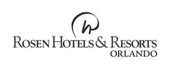 Rosen Hotels Logo
