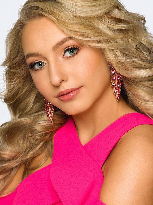 Nebraska Caitlin McDonald