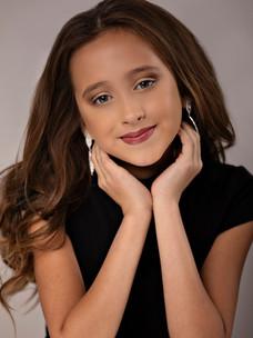 2020 Little Miss Earth USA