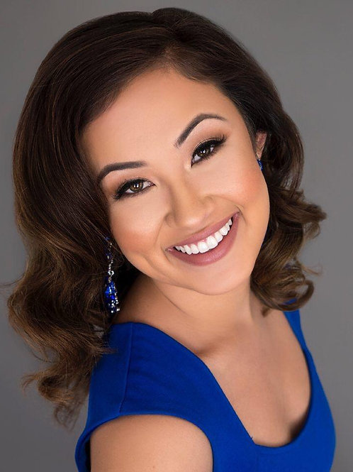 Nevada Kirsten Fernow