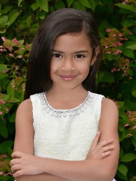 2020 Tiny Miss Earth USA