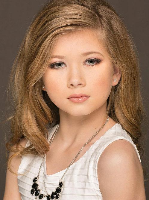 Junior Miss West Virginia