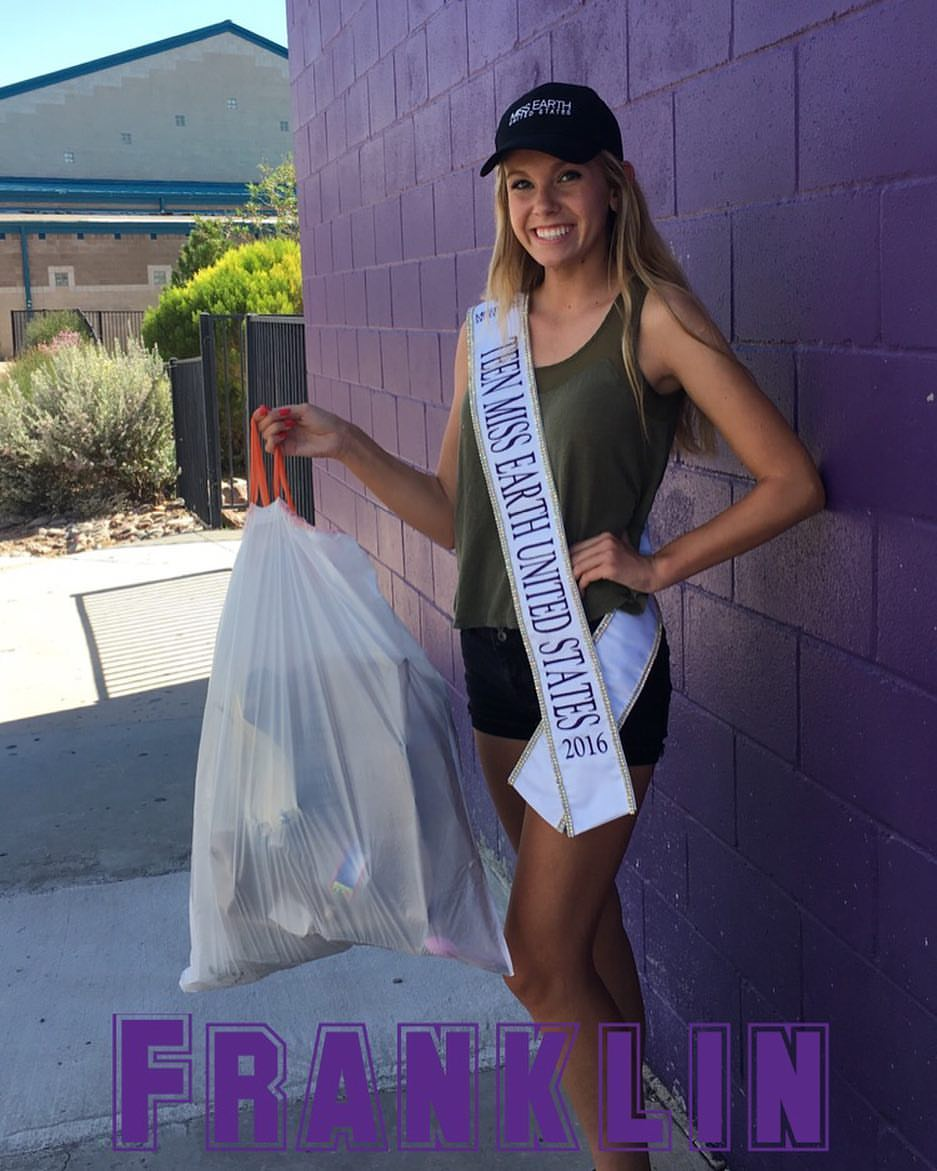 Sarah Cleanup