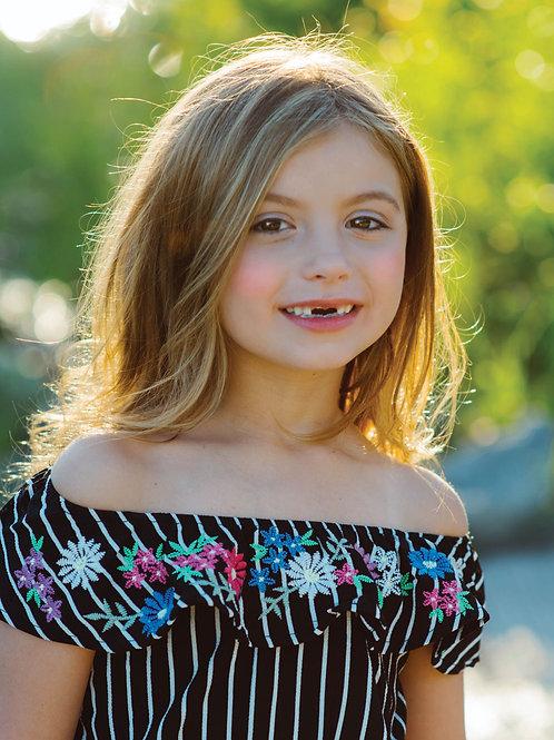 Little Miss North Dakota