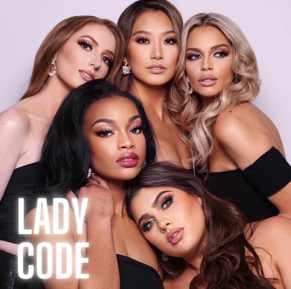 Lady Code Queens