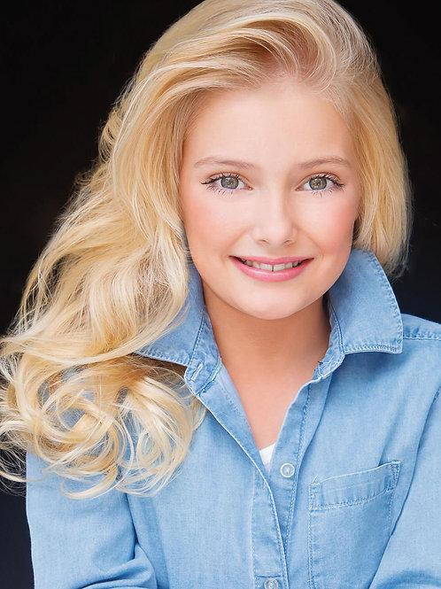 Junior Miss Georgia
