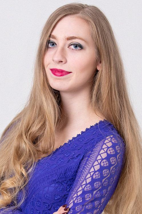 Idaho Sarah Massingale