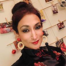 Aparna Moondra