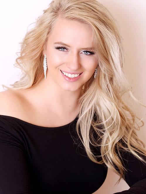 North Dakota Ellie Spicer