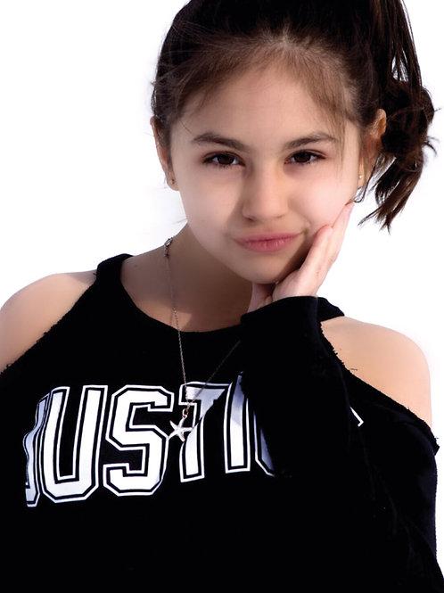 Junior Miss Alaska