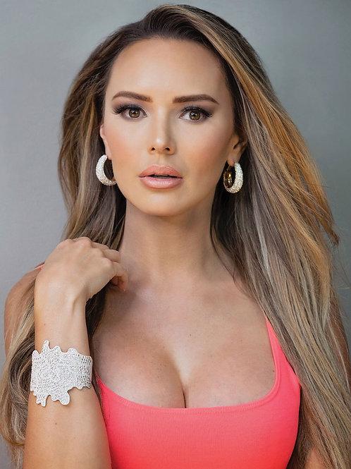 Mrs. Texas Pamela Agullo