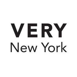 Very New York