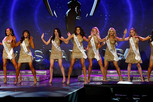 VIP - Miss Earth USA Final Pageant