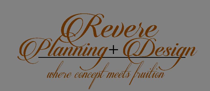 Revere Planning & Design
