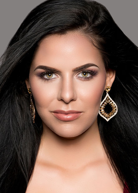 Miss District of Columbia, Shannon Lynch