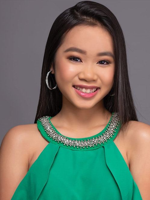 Junior Miss Texas