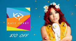 Katy Perry Collections 10 OFF