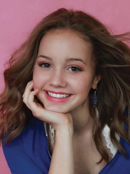 Junior Miss North Dakota