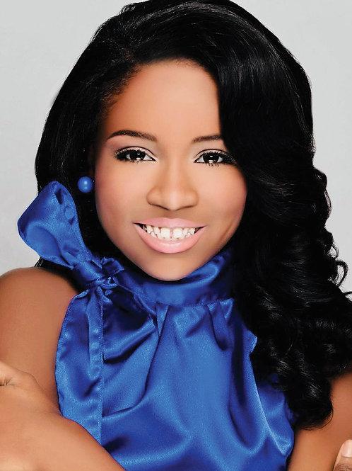 Junior Miss North Carolina