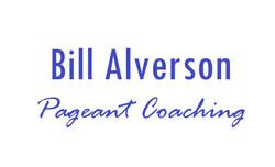 Bill Alverson Logo