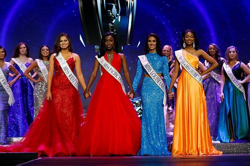 VIP - Teen, Elite & Mrs. Final Pageant