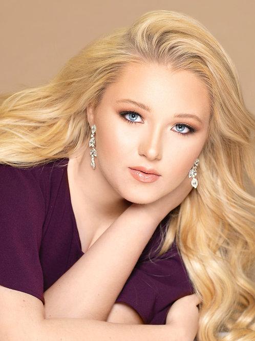 Delaware Emily McPherson